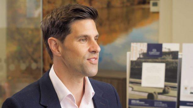 Surrey Oaks Wealth Management Brand Profile Film Frame Grab